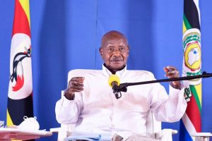 President Museveni reopens sports activities but with tight restrictions