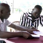 Bashir Mutanda joins Mbarara City on a two-year deal