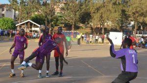 Handball in succession turmoil