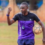 UPDF's head coach Kefa Kisala | Courtesy photo