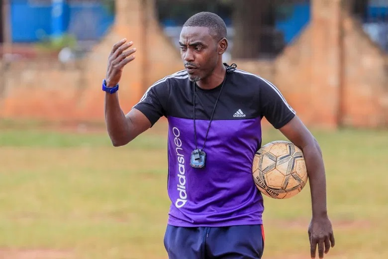 """I wanted to work with big dreamers not fixers,"" UPDF's head coach Kefa Kisala"