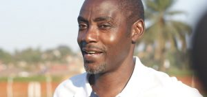"""Top 10 finish is good enough for us"" Kefa Kisala, UPDF coach"