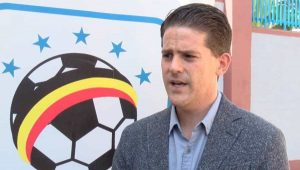 AFCON 2021 QUALIFIERS: No locally based players as McKinstry summons Uganda Cranes Squad for South Sudan double header