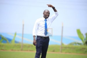 """Read more about the article StarTimes FUFA Big League Play-Offs: """"I had a destination before play offs,"""" Mark Twinamatsiko"""