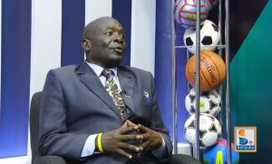 """It was just by luck that we received golden jubilee independence medals,"" Paul Ssali, 1978 Uganda Cranes goalkeeper"