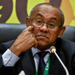 CAF president Ahmad Ahmad banned for five years by FIFA | Courtesy photo
