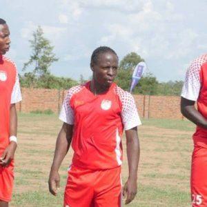 Robert Ssentongo's future with Kyetume in balance