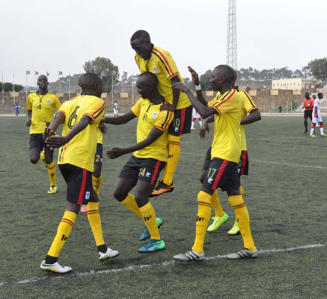 You are currently viewing Ogwal Davis misses out in the 52-man Uganda U-17 AFCON, CECAFA Zonal Qualifiers  squad