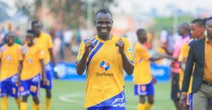 Gift Ali back as KCCA FC host Onduparaka FC in StarTimes Uganda Premier League