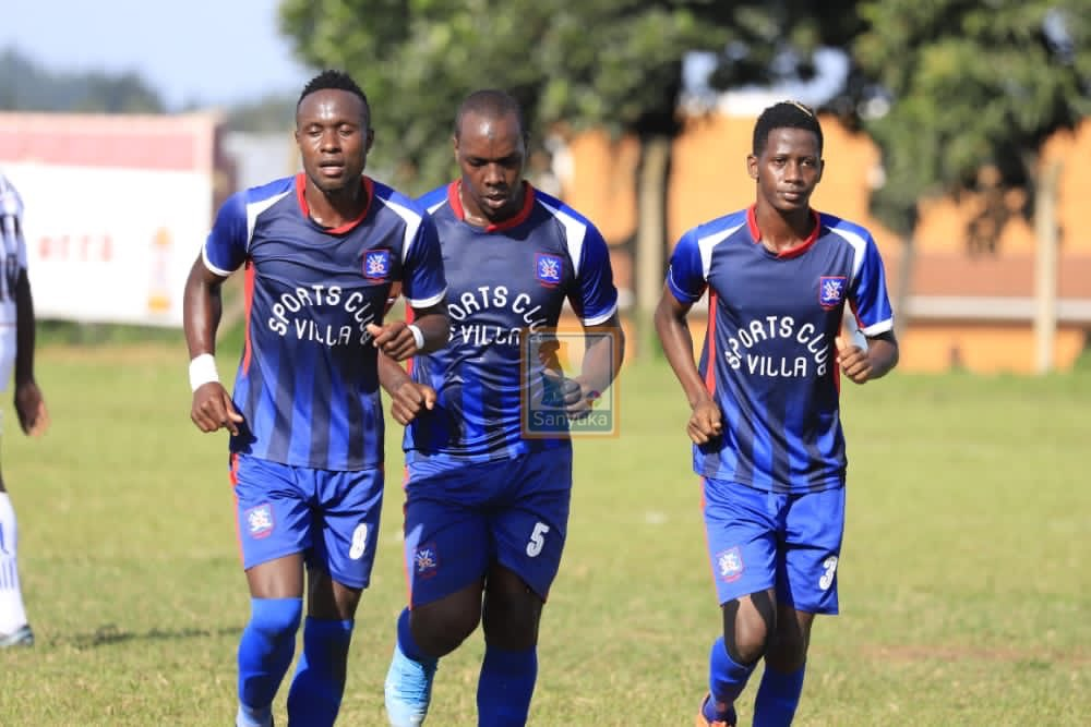 Ndahiro sets the scene, Ogwang bags brace as SC Villa ease to first win of the season