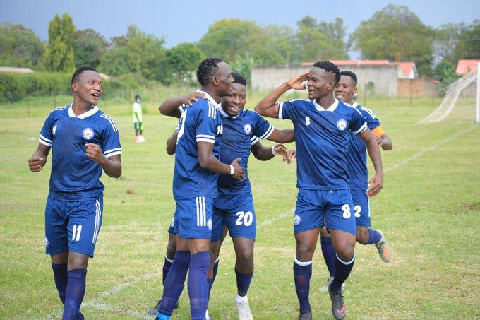 Baptism of fire for MYDA FC as Police FC get first win of the season