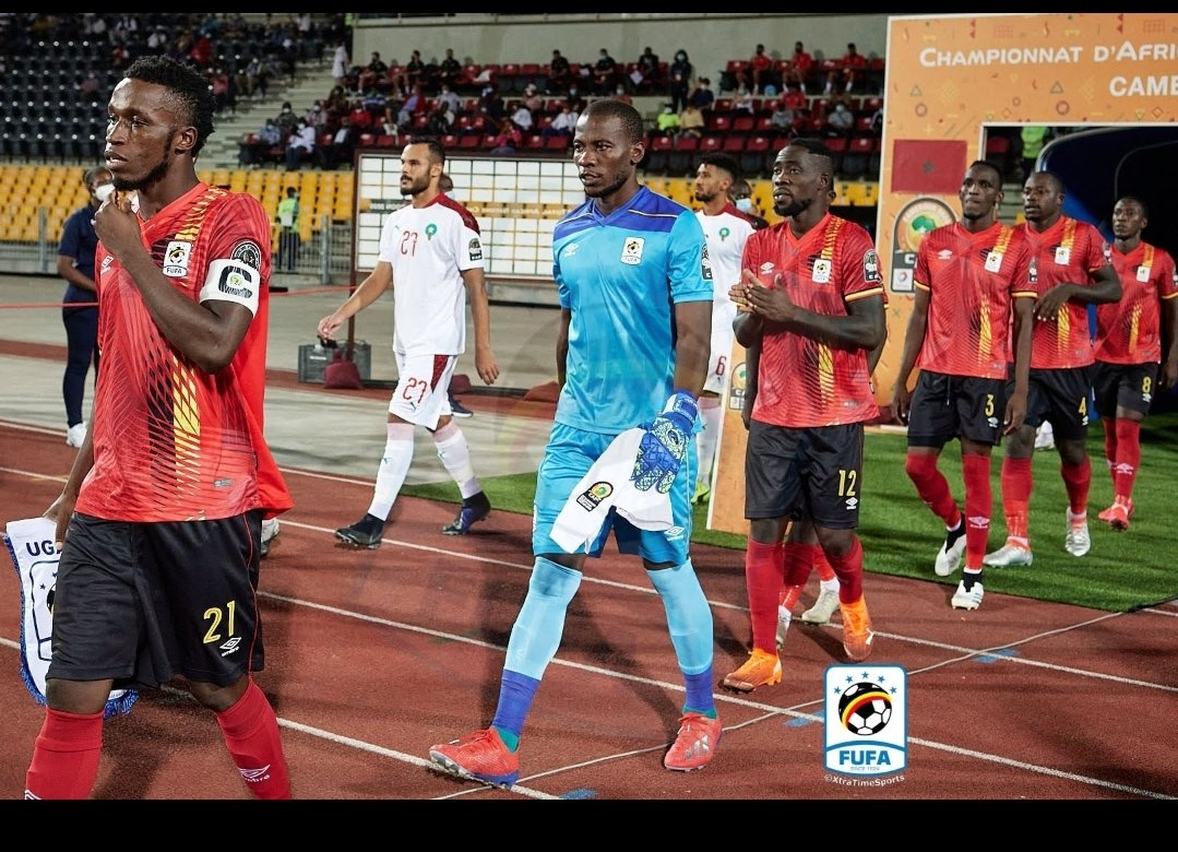 Uganda Cranes return on Saturday after 'mission impossible'