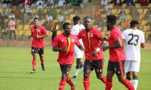CHAN 2021: Mawejje, Ben Ocen doubts as Uganda takes on defending Champions Morocco