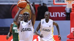 Uganda's games at the FIBA Afro Basket Qualifiers called off due to COVID-19