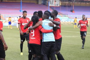 Magambo own goal gives Vipers win over KCCA in Kitende