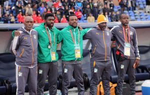 Read more about the article Former Ivory Coast Tactician seeking coveted Cranes Job
