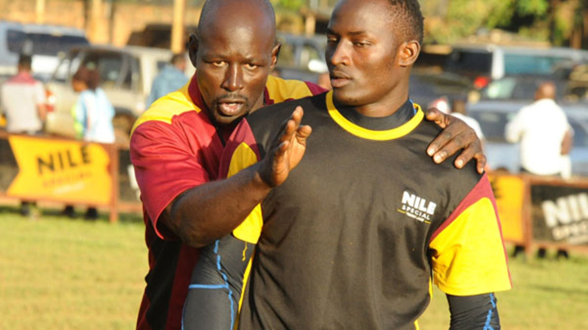 Uganda Rugby Cranes set to kick starts preparations for busy window as their head coach continues to battle Cancer
