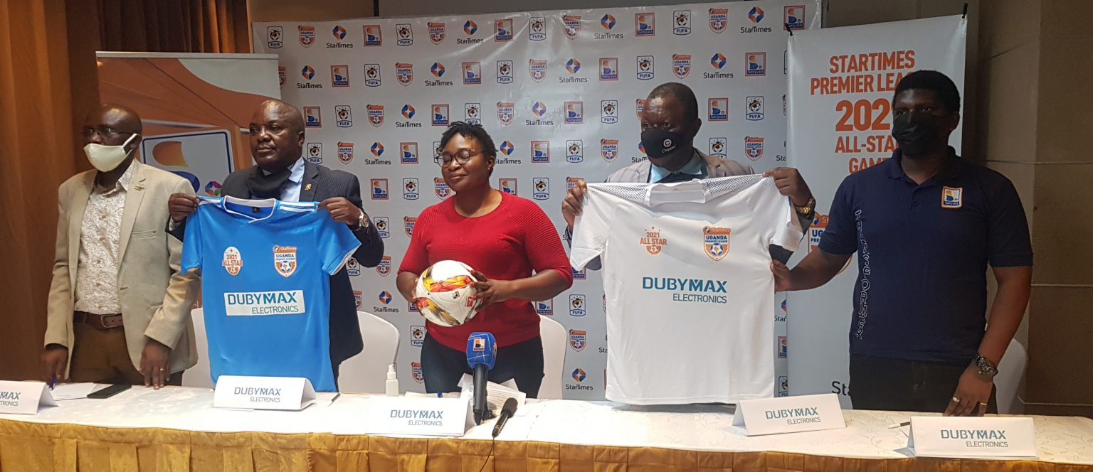 You are currently viewing Sanyuka TV, StarTimes add flavour to 2020/21 league season with UPL All-Star game