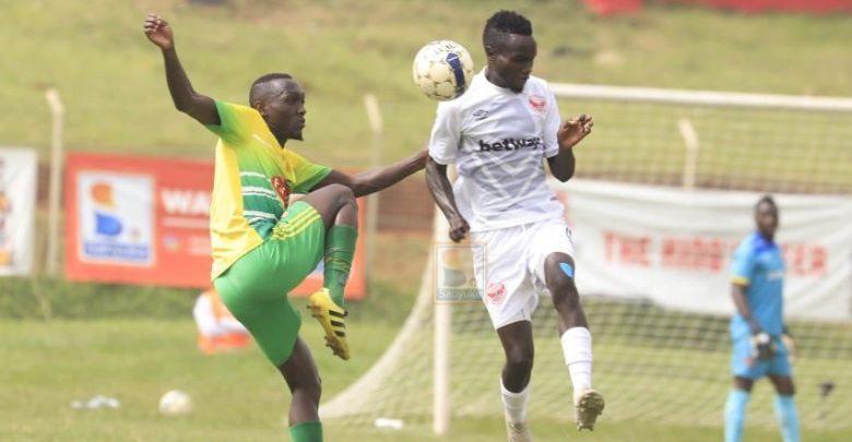 Stanbic Uganda Cup: Express, BUL semi-final rescheduled again