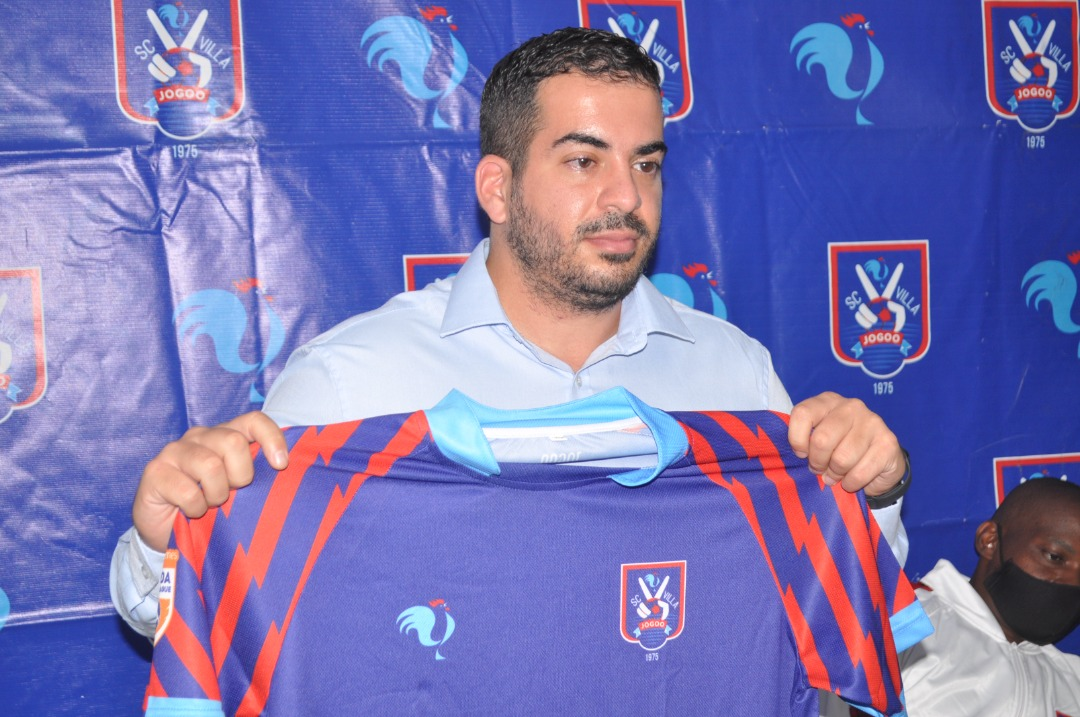 Greek coach Koukouras, Magera unveiled at SC Villa