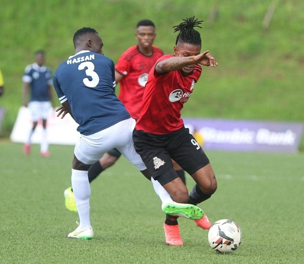 Challengers Vipers, KCCA enter fray