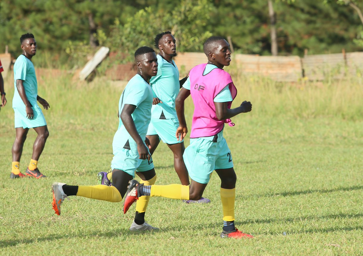 You are currently viewing KCCA promotes two youngsters to senior team