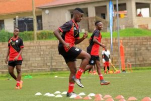 Read more about the article Najjemba, Nalukenge included for U20 World Cup date with Kenya