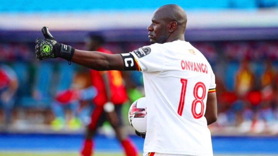 You are currently viewing Ojjukira Legend Wo: Onyango was simply unbeatable