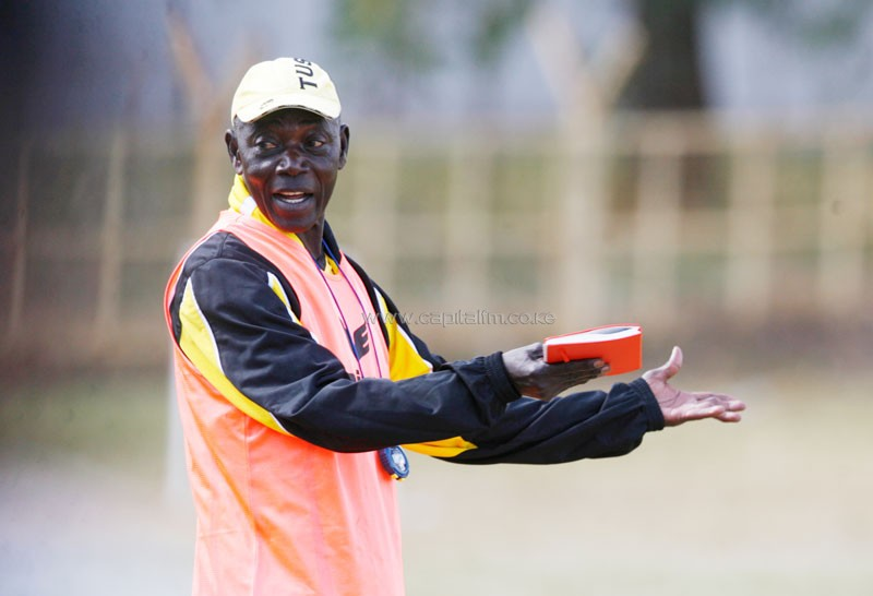 You are currently viewing URA set to appoint Timbe as head coach
