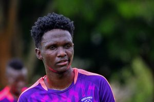 Read more about the article 'Tito has potential for big things' – Bamweyana on new signing