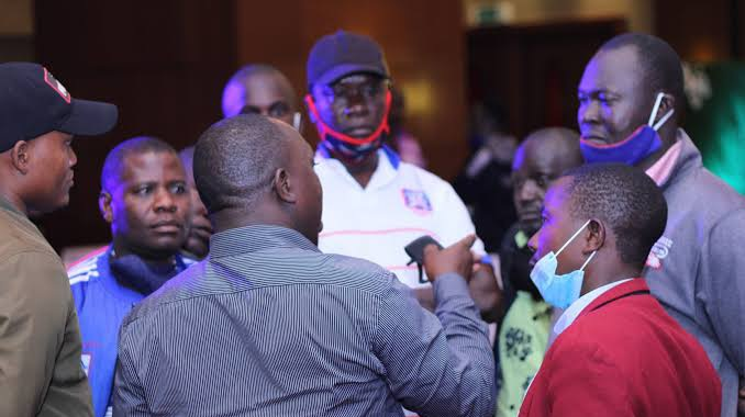 Read more about the article FUFA Electoral Committee steps into Villa elections