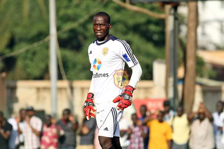 Lukwago completes transfer to Ethiopia's St George