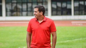 SC Villa set to appoint Greek coach as Kaziba's replacement