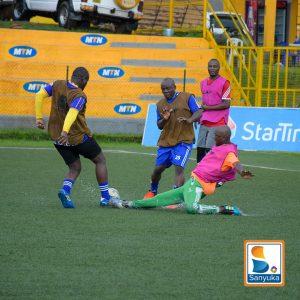 Read more about the article Mayanja, Obadiah, Ssekatawa headline legends team for 'Ojjukira Legendi Wo' charity game